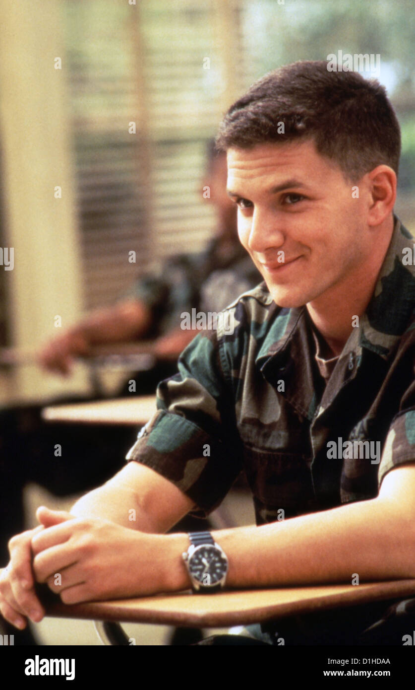 RENAISSANCE MAN (1994) PETER SIMMONS, PENNY MARSHALL (DIR) RNMA 012 MOVIESTORE COLLECTION LTD - Stock Image