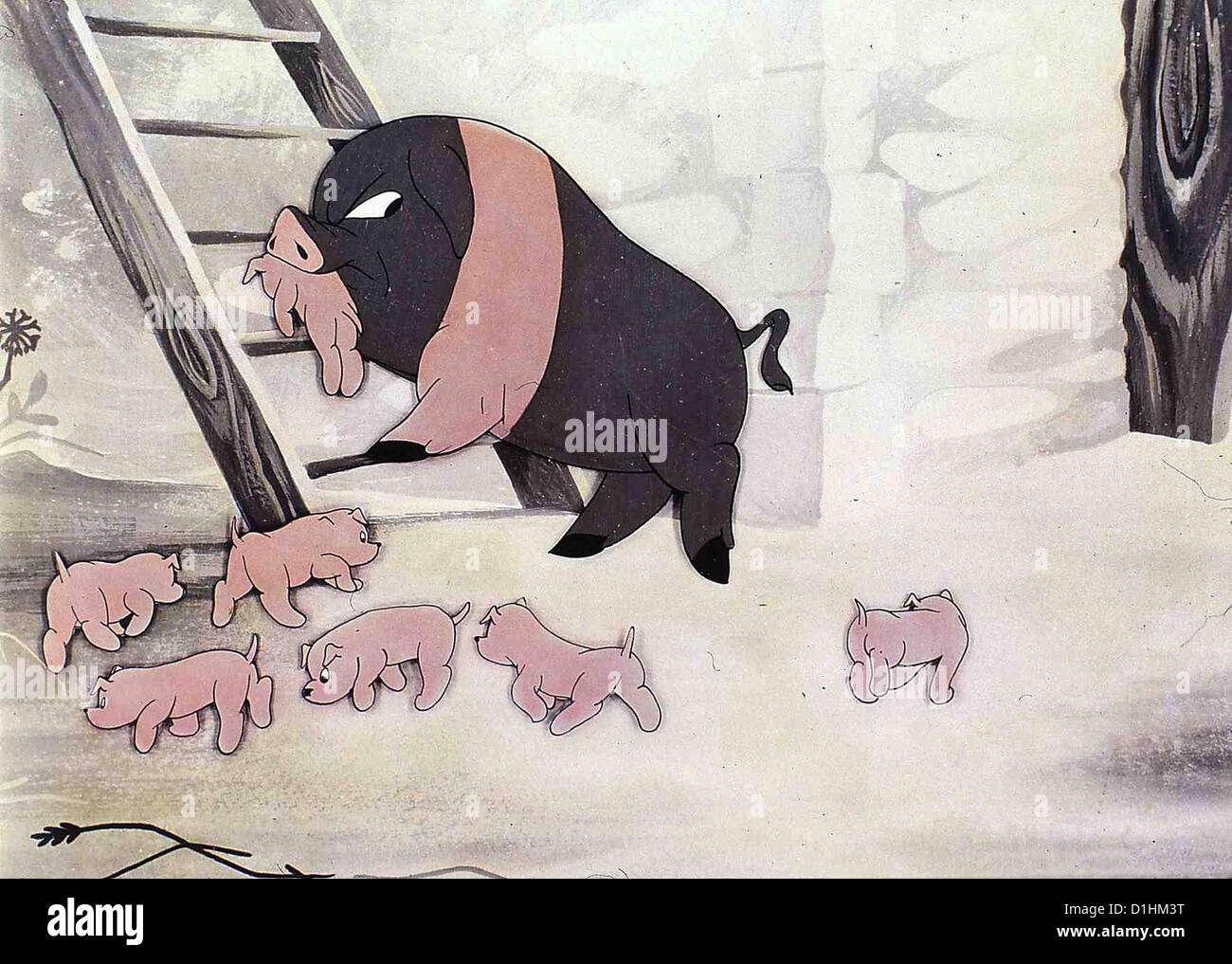 Animal Farm Film Stock Photos & Animal Farm Film Stock