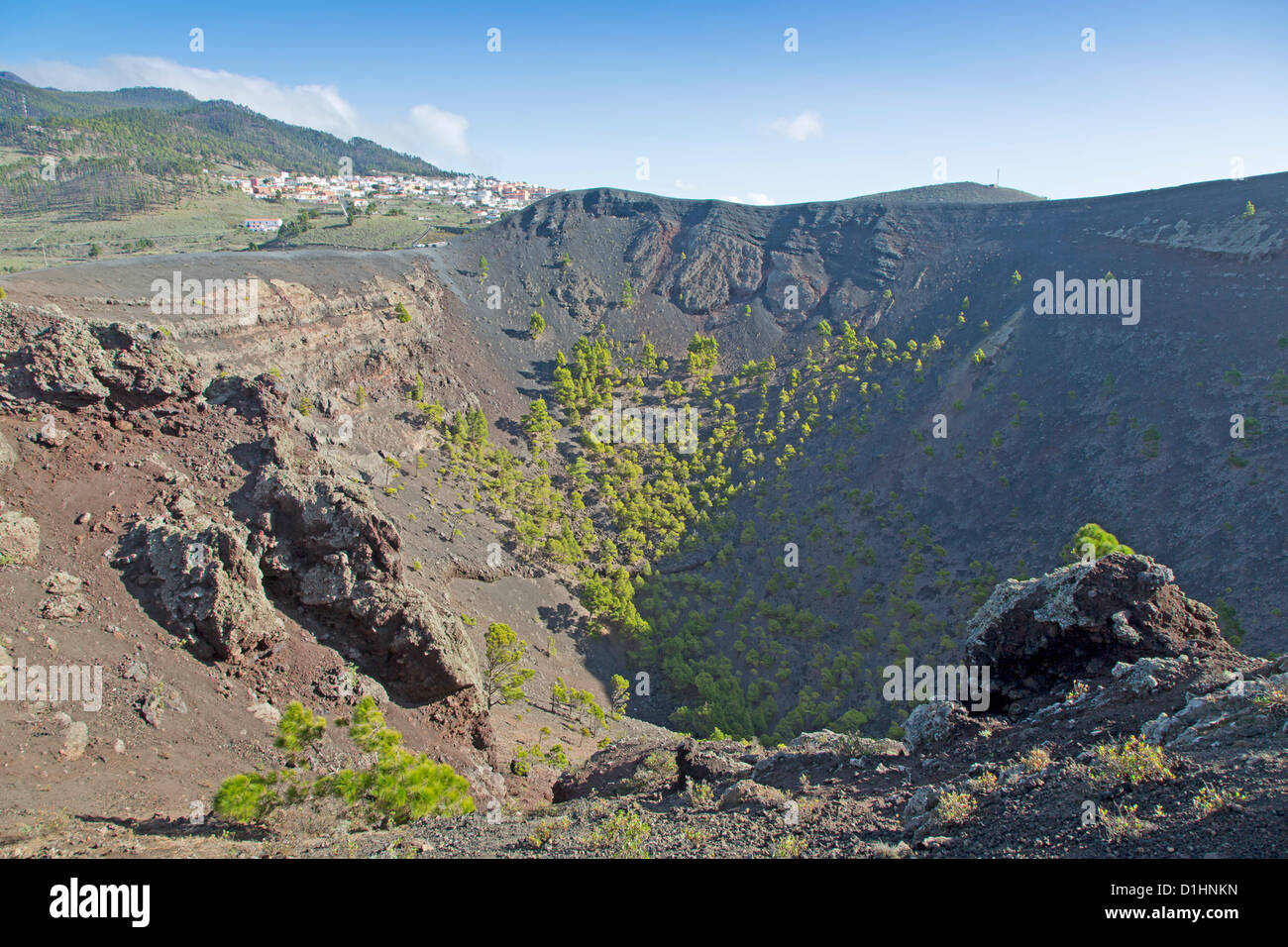 Sinkhole city stock photos sinkhole city stock images - Antonio palma ...
