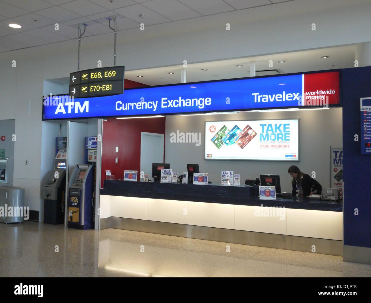 Currency Exchange Toronto - Best Exchange Rates