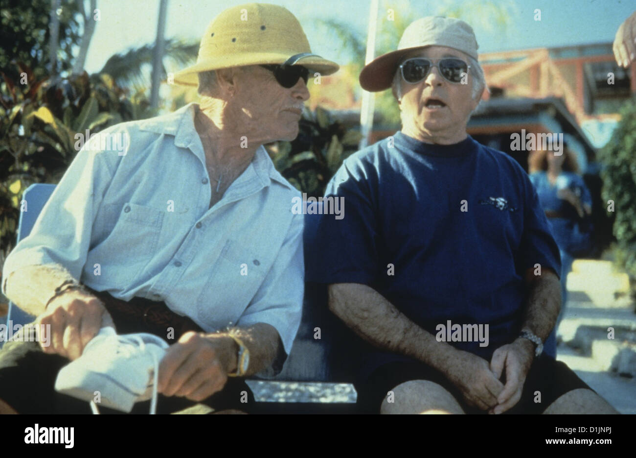 Captiva Island - Ein Verrückter Sommer   Captiva Island   Szenenbild  vox Stock Photo