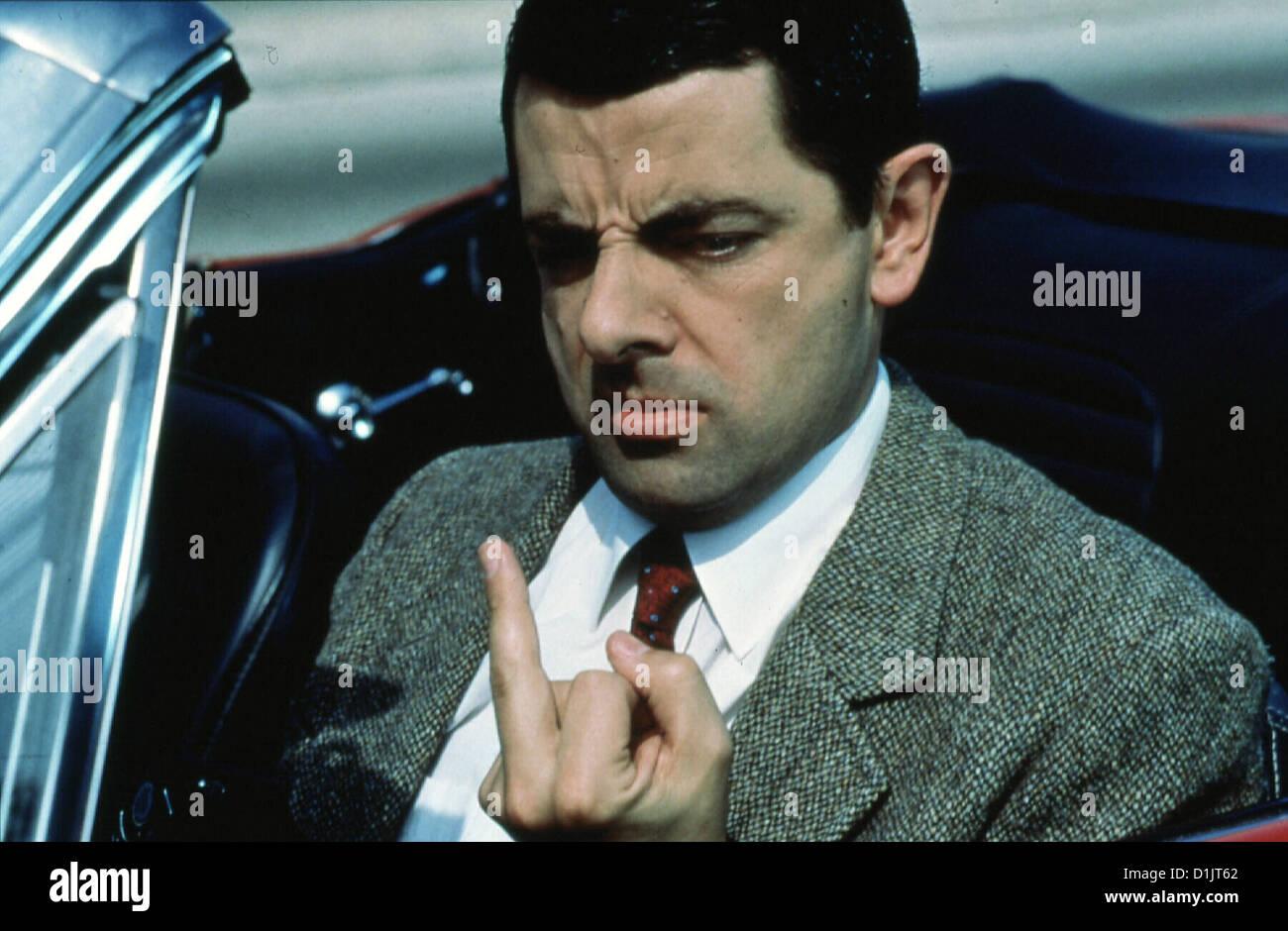 Mr.Bean Filme Deutsch Kostenlos