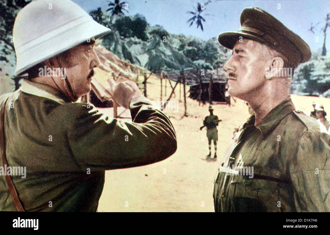 Image result for sessue hayakawa colonel saito