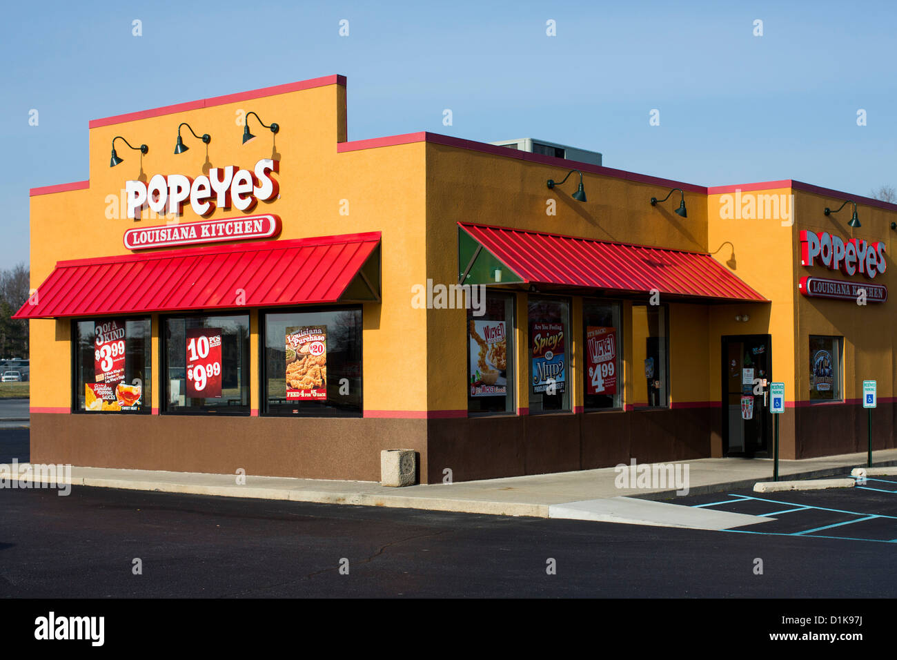 For food that's fast and packed with flavor, Popeyes Famous Fried Chicken is a great go-to chicken joint in Oklahoma ashedplan.gq up your look but not too much! Popeyes Famous Fried Chicken's style is business casual, so formal wear should be left on the ashedplan.gqon: N. Penn, Oklahoma City,