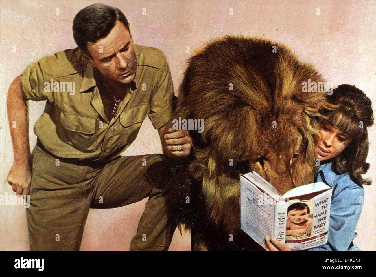 Clarence Der Schielende Löwe Stream