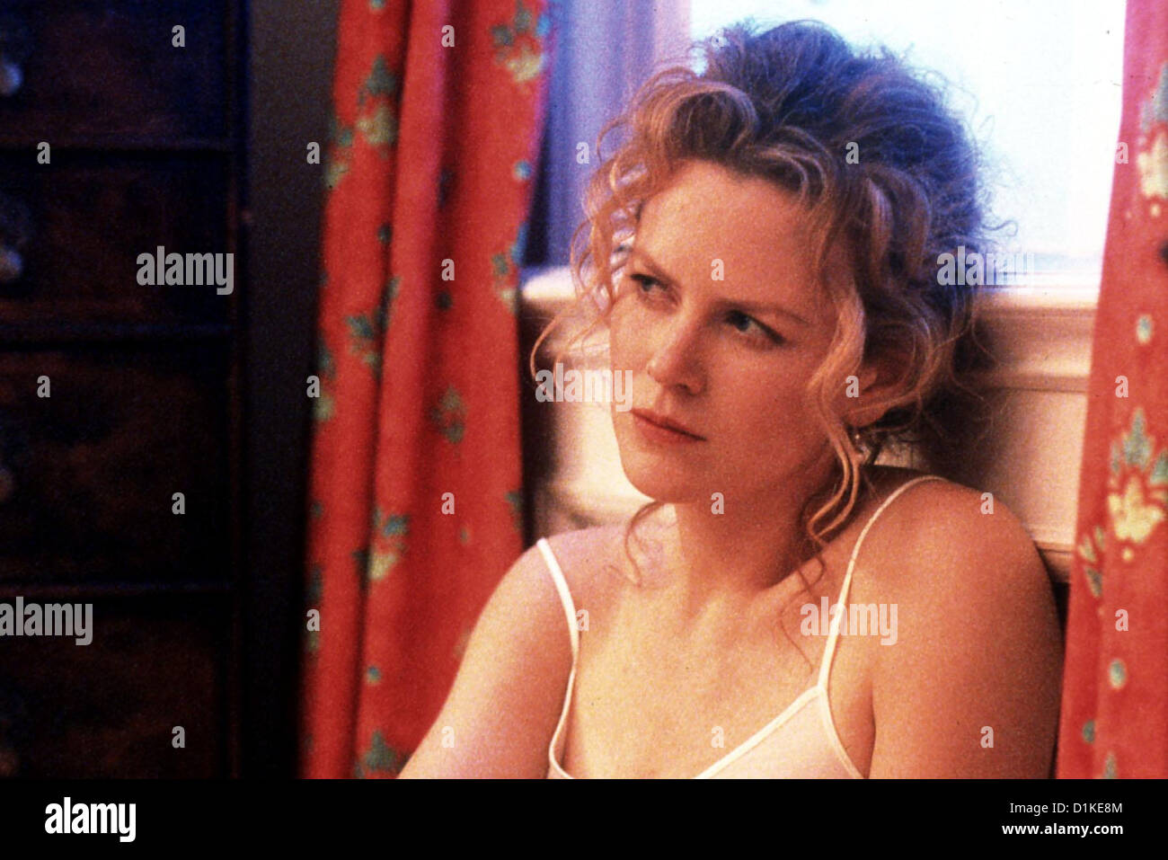 Eyes Wide Shut   Eyes Wide Shut   Alice Harford (Nicole Kidman) *** Local Caption *** 1999  -- - Stock Image