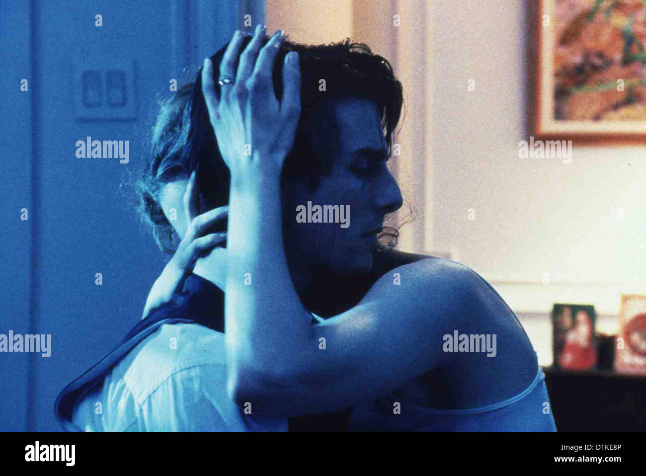 Eyes Wide Shut   Eyes Wide Shut   Wiliam Harford (Tom Cruise), Alice Harford (Nicole Kidman) *** Local Caption *** - Stock Image