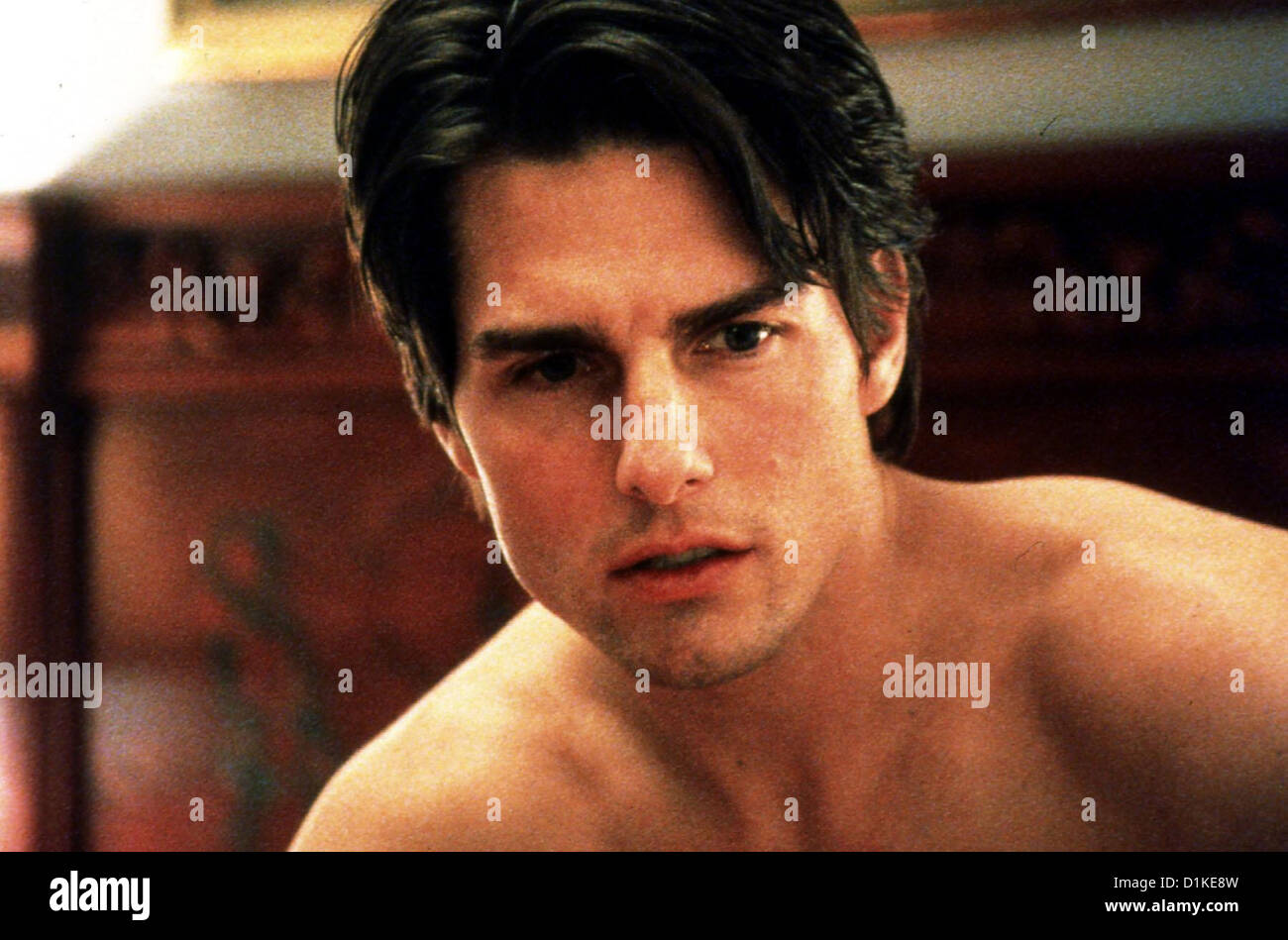 Eyes Wide Shut   Eyes Wide Shut   Wiliam Harford (Tom Cruise) *** Local Caption *** 1999  -- - Stock Image