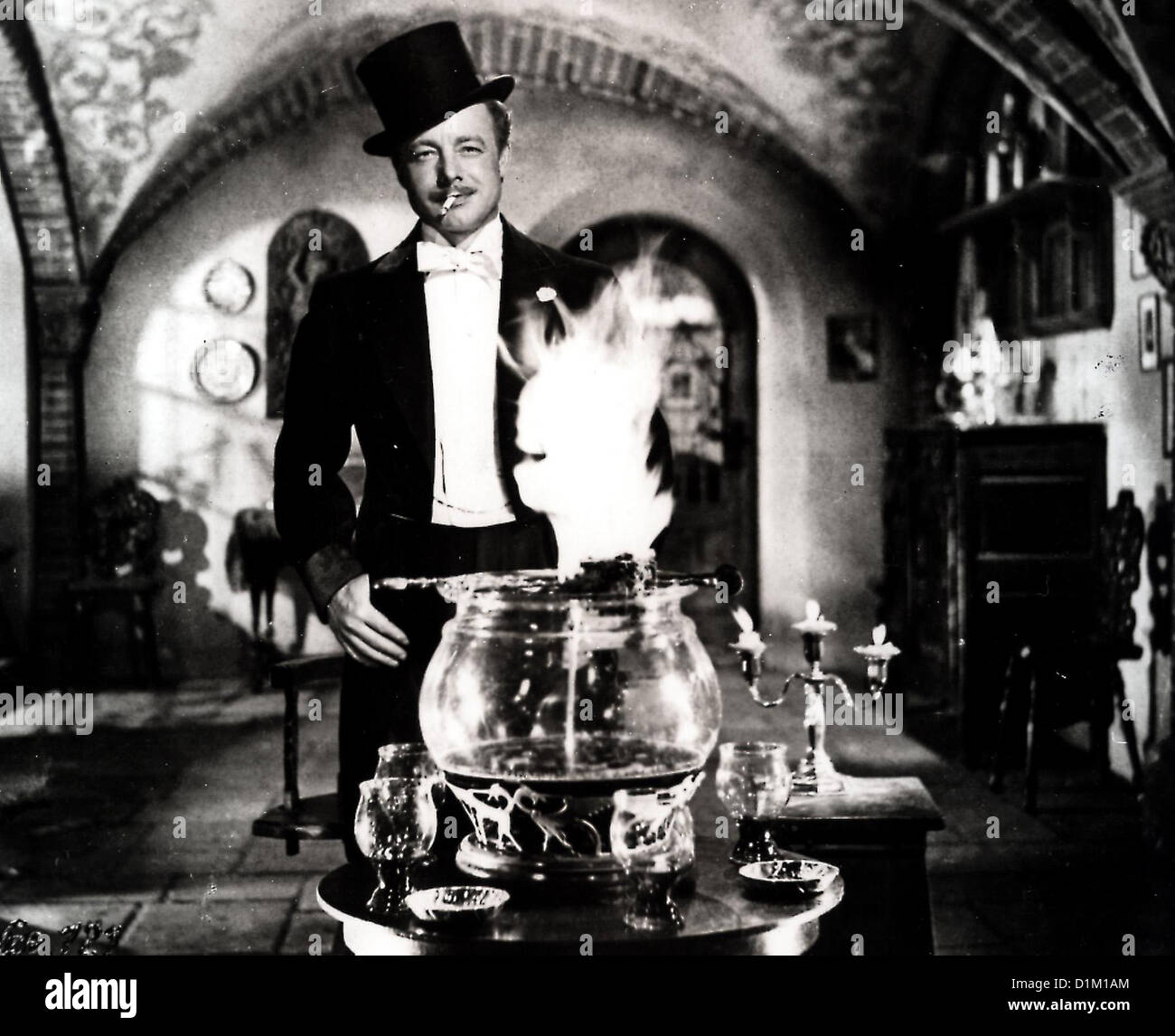 Die Feuerzangenbowle Heinz Rühmann