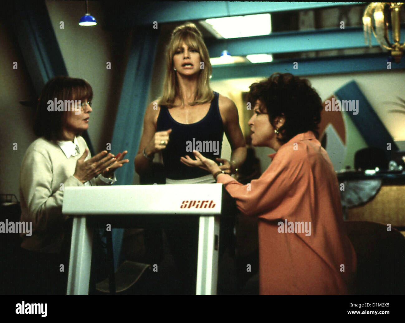 First Wives Club High Resolution Stock Photography and ...