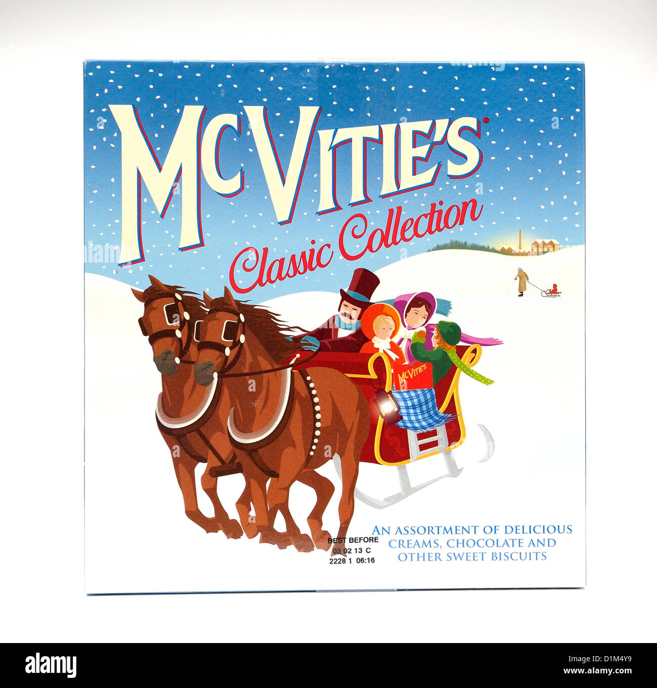 Mcvities Biscuits Stock Photos Amp Mcvities Biscuits Stock