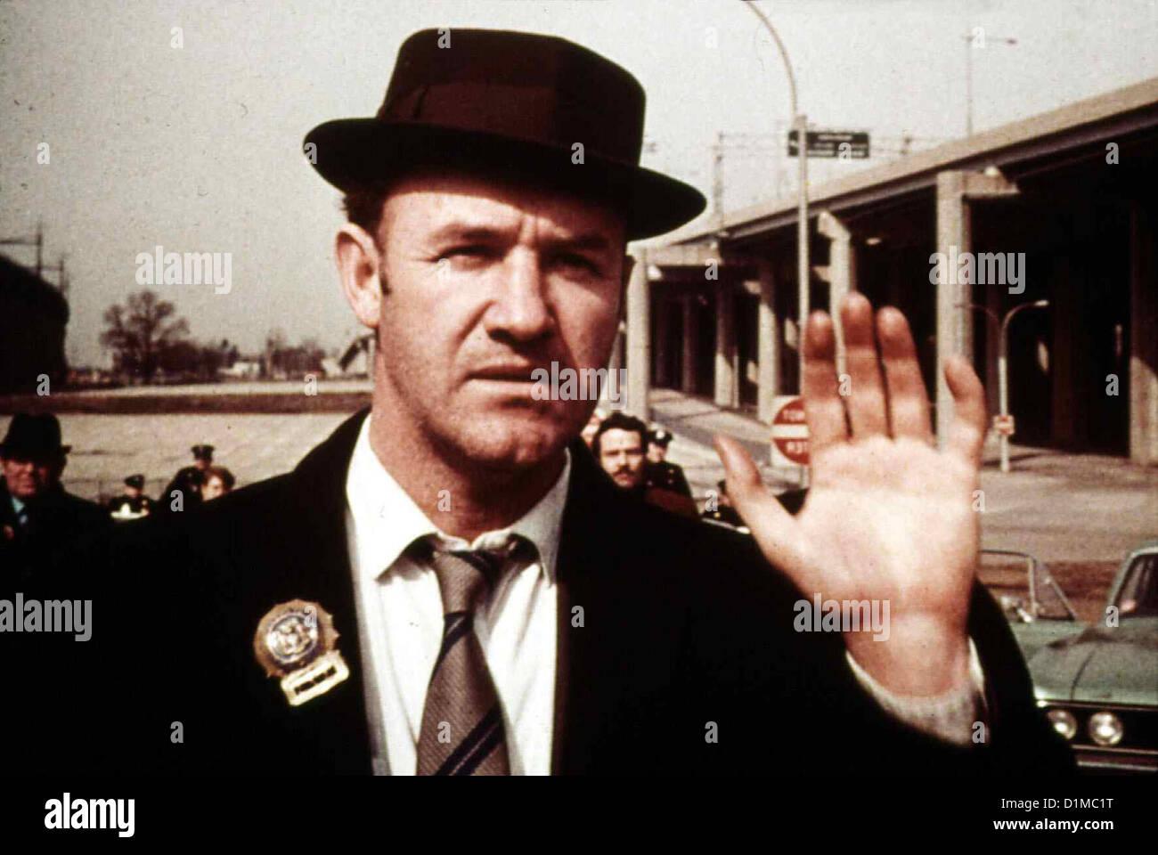 1ccf1a03988 French Connection French Connection, Gene Hackman Seine Recherchen bringen  Jimmy Doyle (Gene Hackman)