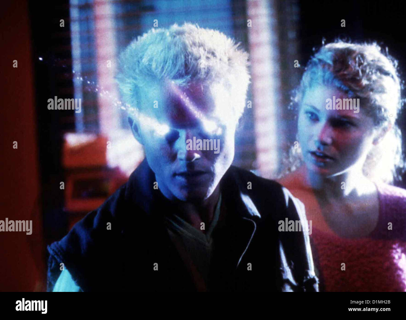 Generation X   Generation X   Randall Slavin, Suzanne Davis *** Local Caption *** 1996  -- - Stock Image