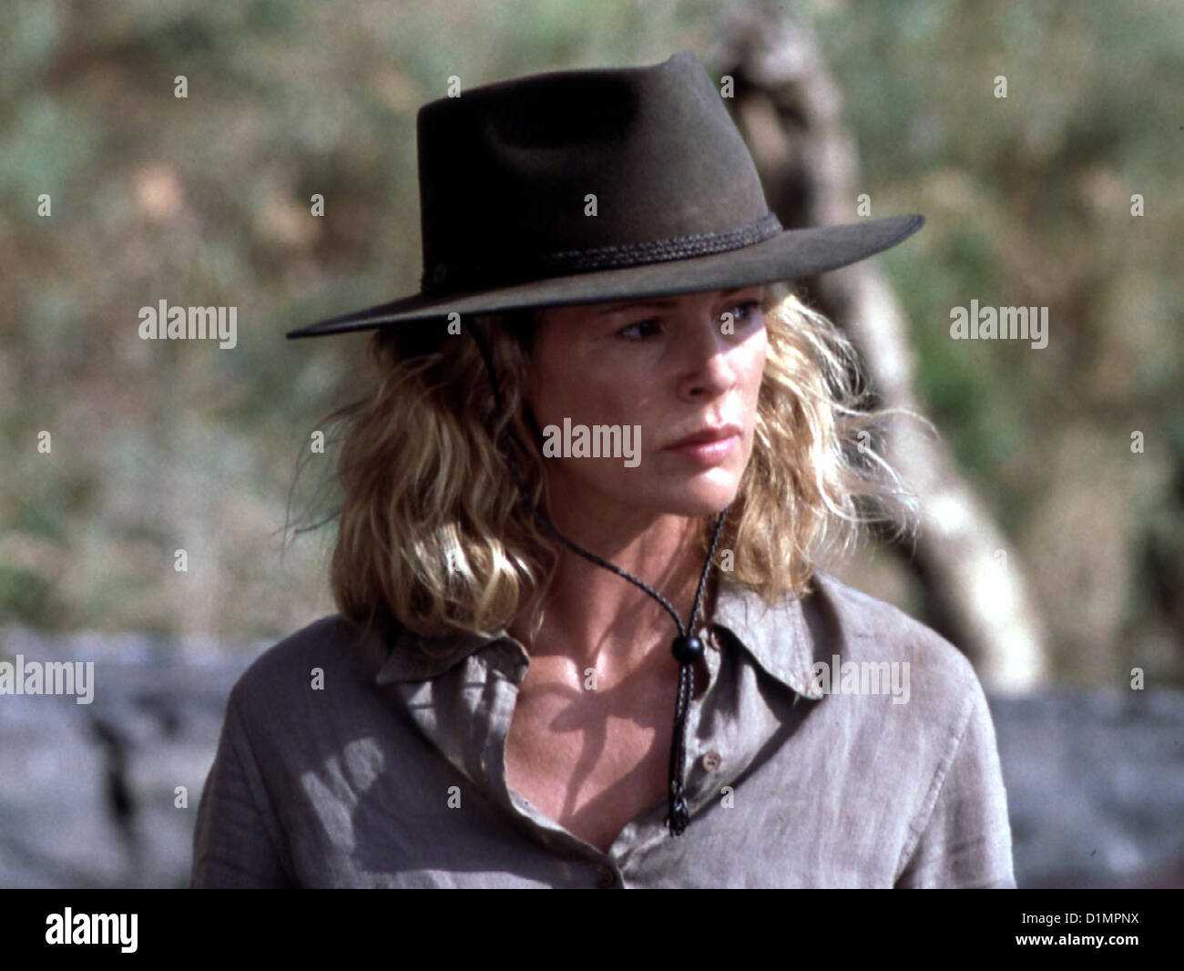 Ich Traeumte Von Afrika I Dreamed Of Africa Kim Basinger *** Local Caption *