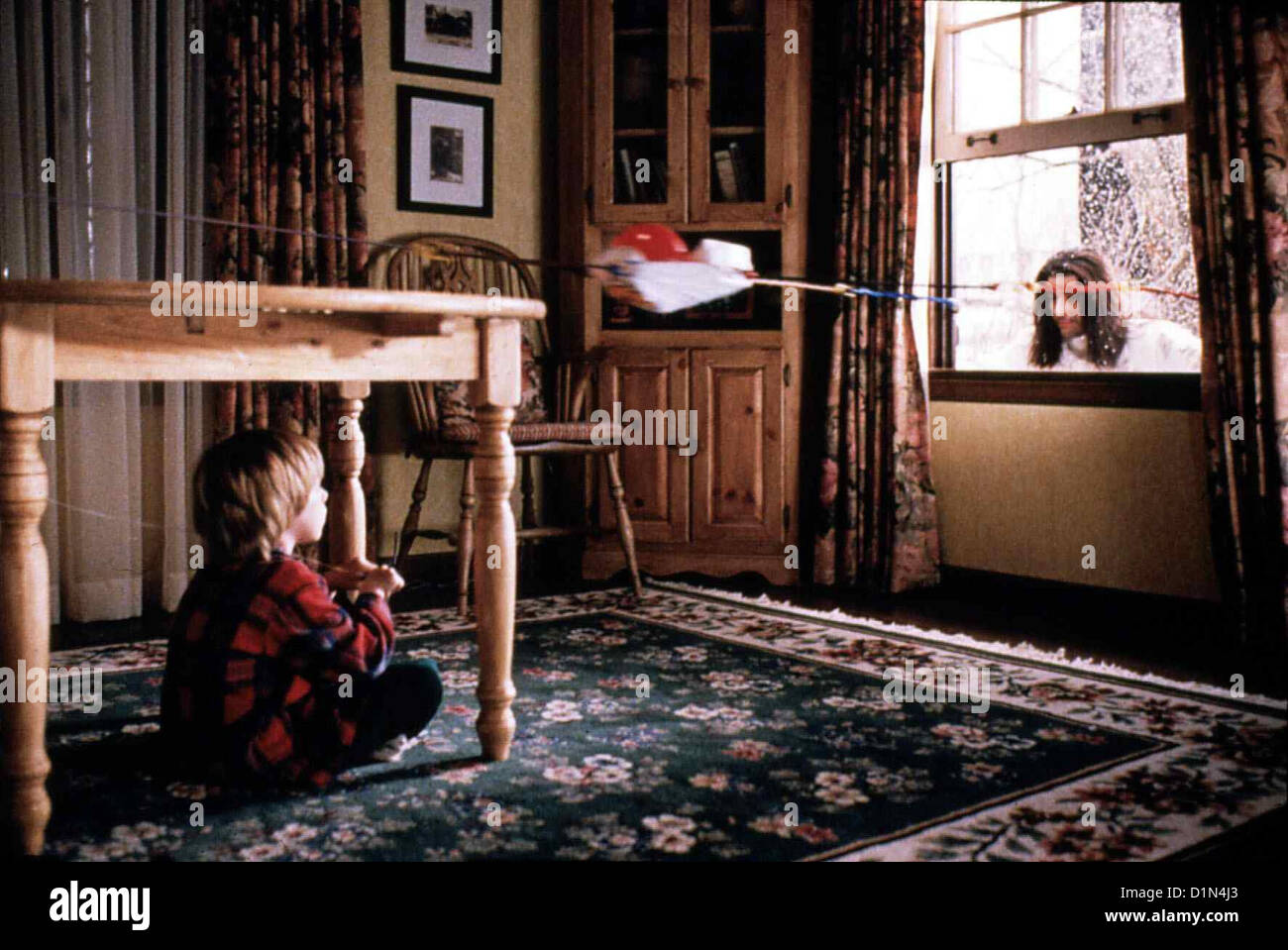 Home Alone 3 High Resolution Stock Photography And Images Alamy