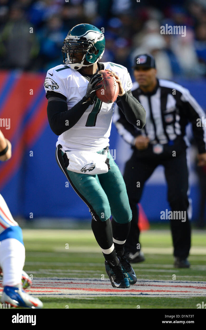detailed look dae33 57503 New Jersey, USA. 30 December 2012: Philadelphia Eagles ...
