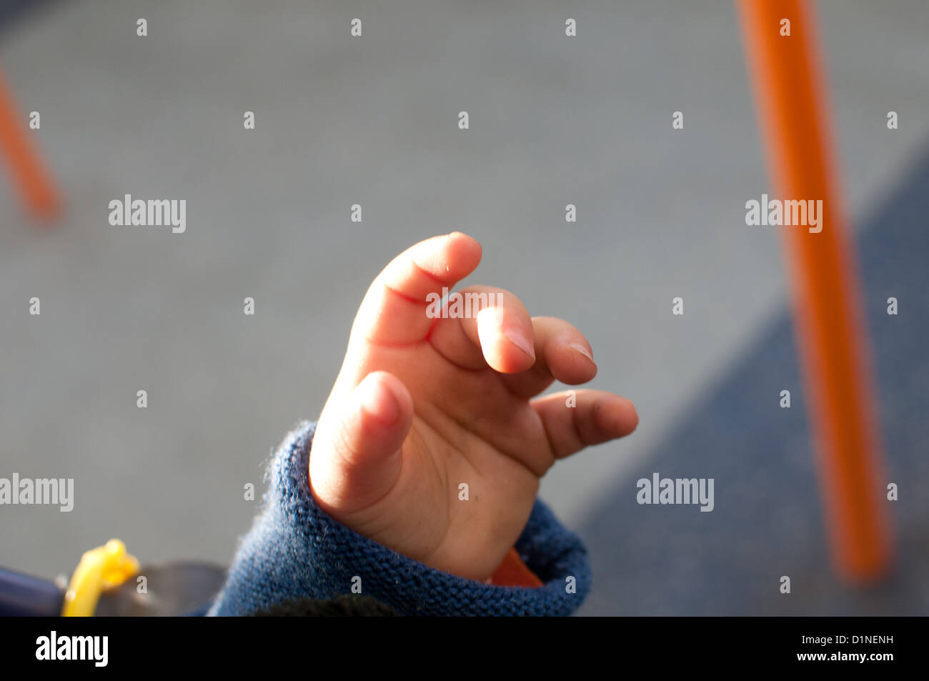 Bent Fingers Stock Photos & Bent Fingers Stock Images - Alamy