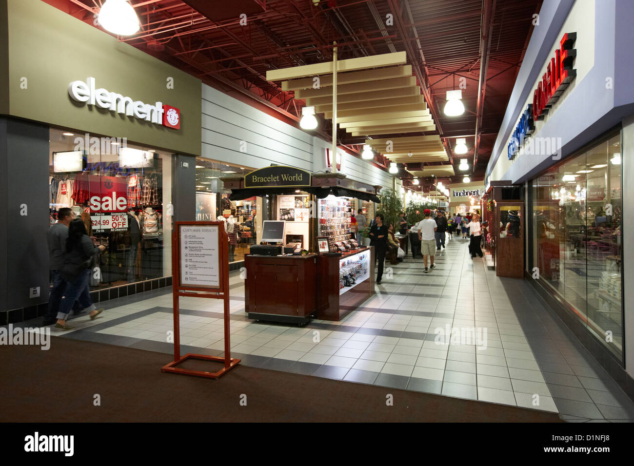 South outlet mall las vegas address