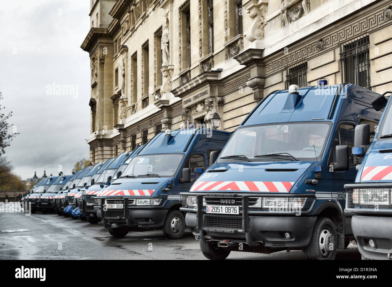 gendarmerie nationale stock photos gendarmerie nationale stock images alamy. Black Bedroom Furniture Sets. Home Design Ideas