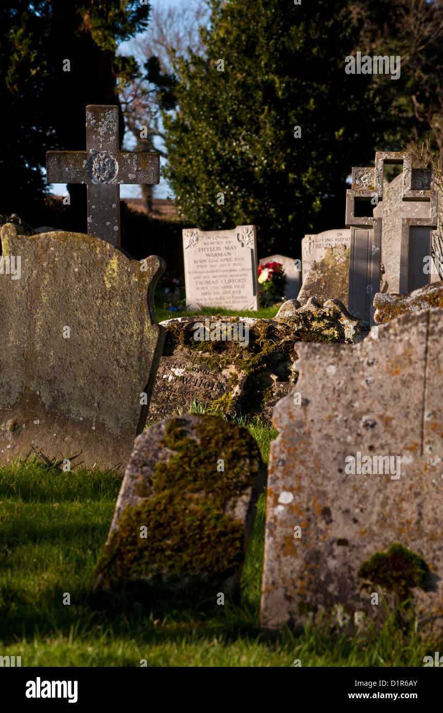 Moss Grave Stock Photos & Moss Grave Stock Images - Alamy