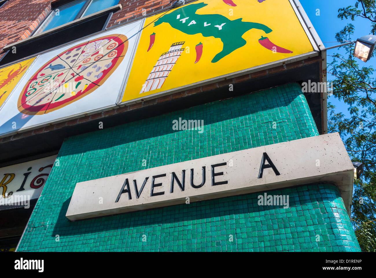 Italian Pizzeria Restaurant Stock Photos & Italian Pizzeria ...