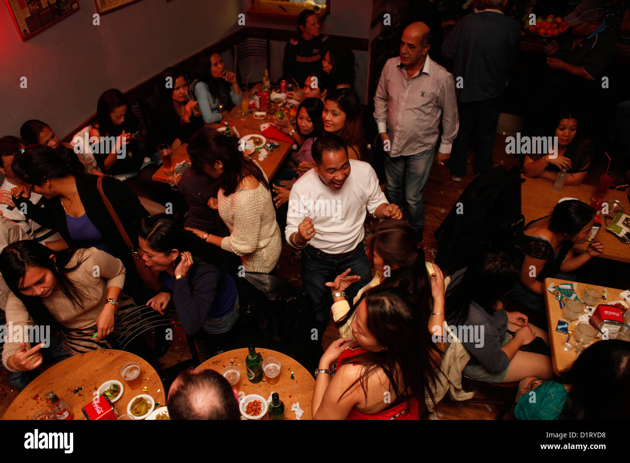 Easier tell, Philippine bar pics much prompt