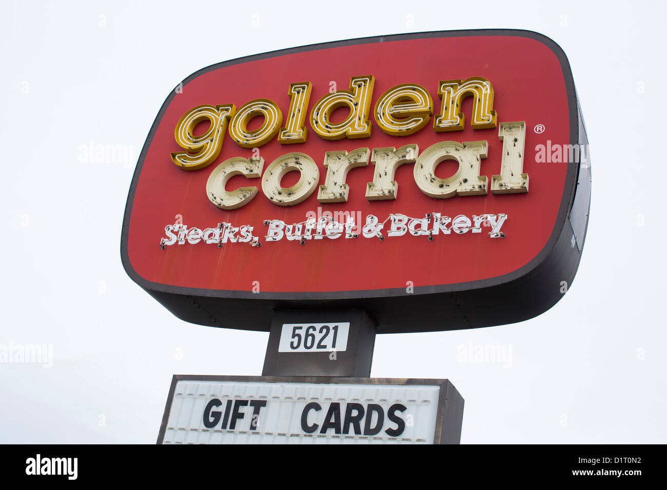 Golden Corral Restaurant Palm Coast Fl