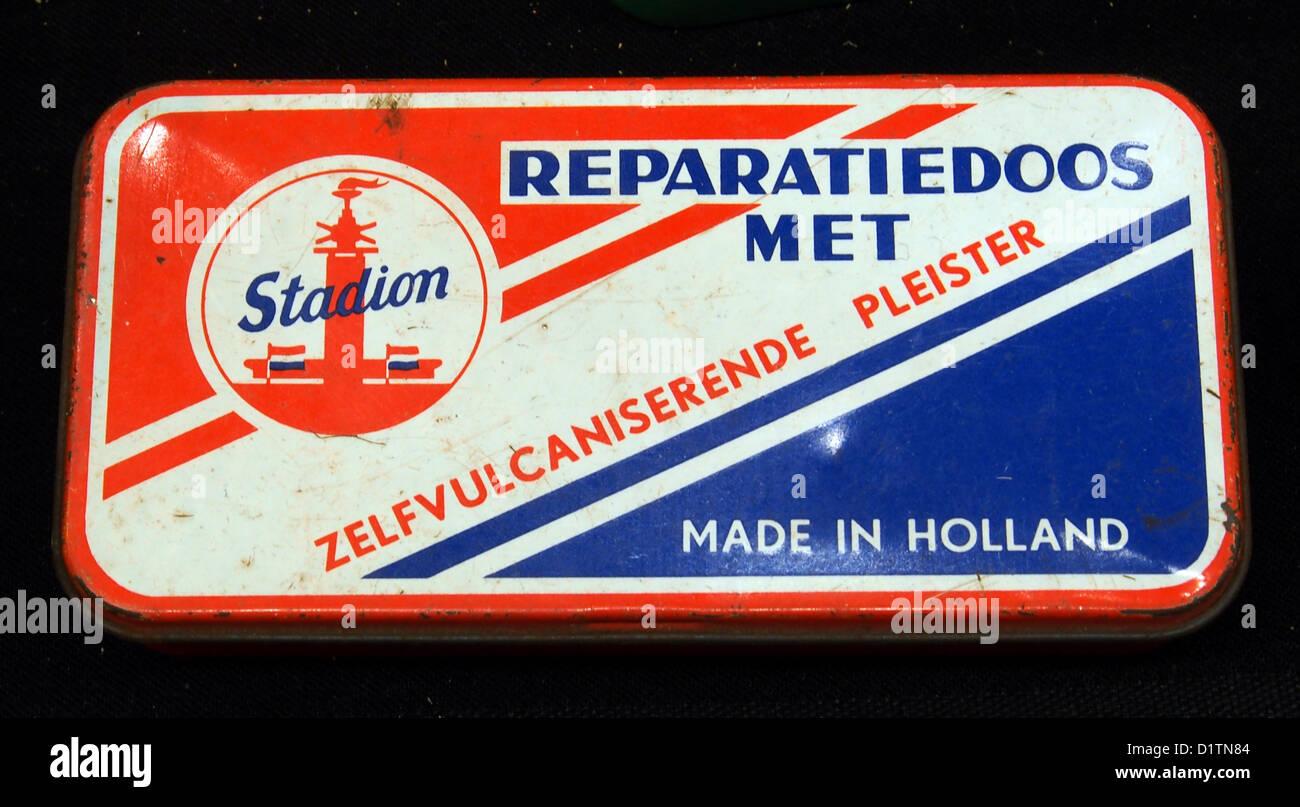 Stadion Reparatiedoos - Stock Image