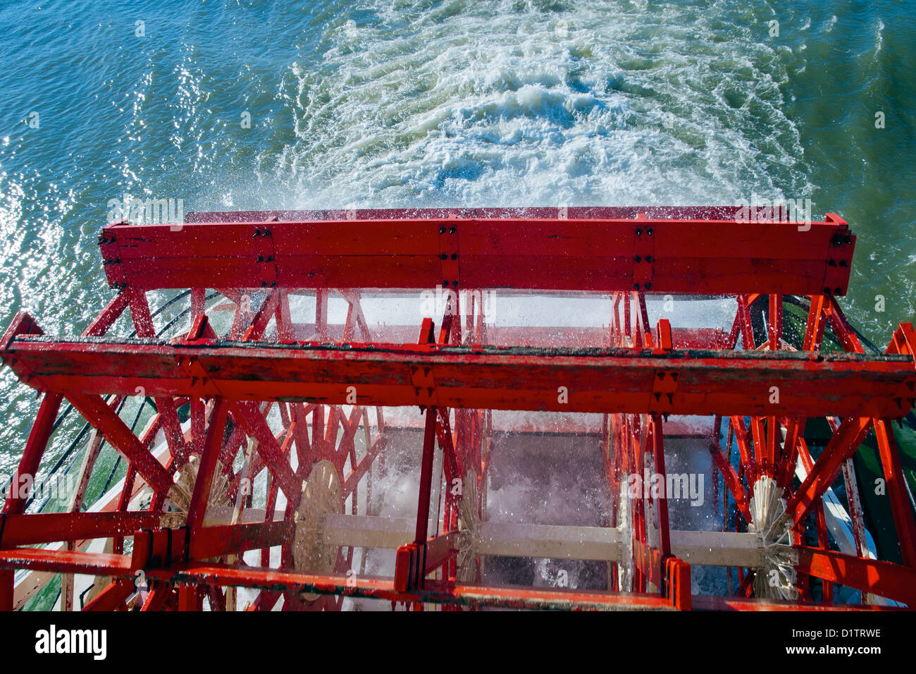 Paddlewheel Mississippi River Stock Photos Amp Paddlewheel
