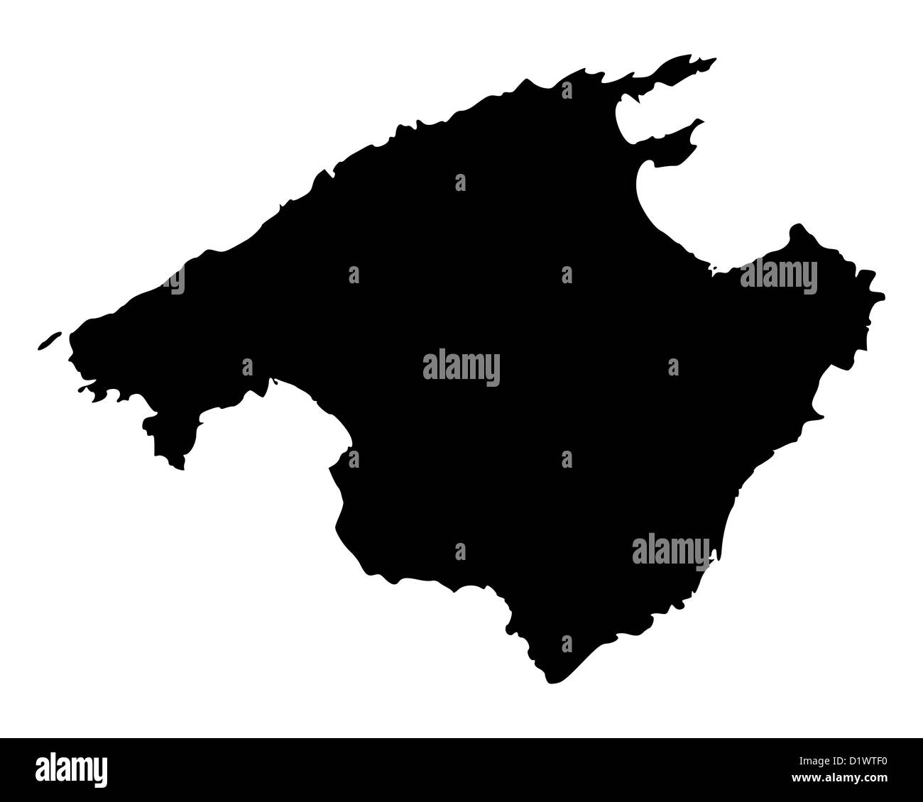 Mallorca Map Stock Photos & Mallorca Map Stock Images - Alamy on malta map, catalonia independence map, mediterranean sea map, barcelona map, canary islands map, palma map, world map, menorca map, lanzarote map, hong kong map, pyrenees mountains map, copenhagen map, naples map, majorca map, croatia map, ibiza map, malaga map, poland map, marseille map,