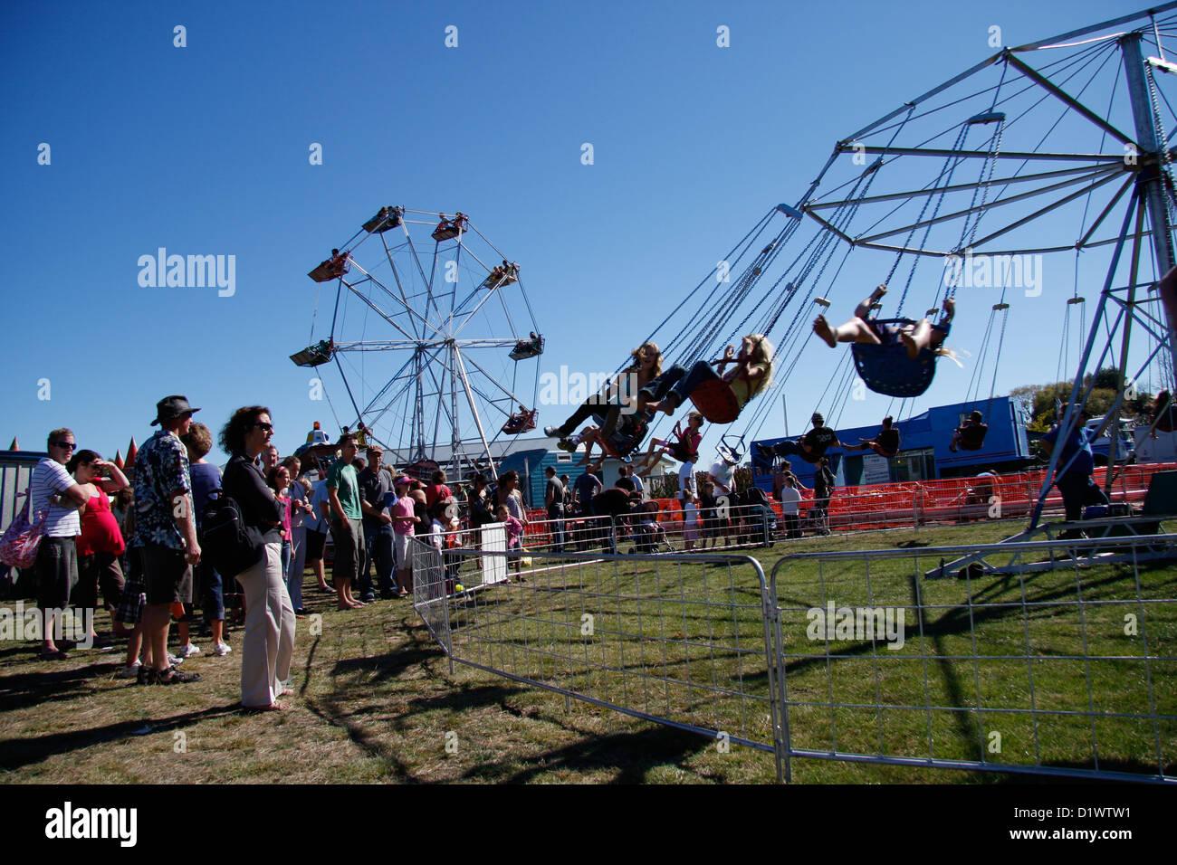 San Juan Island County Fair