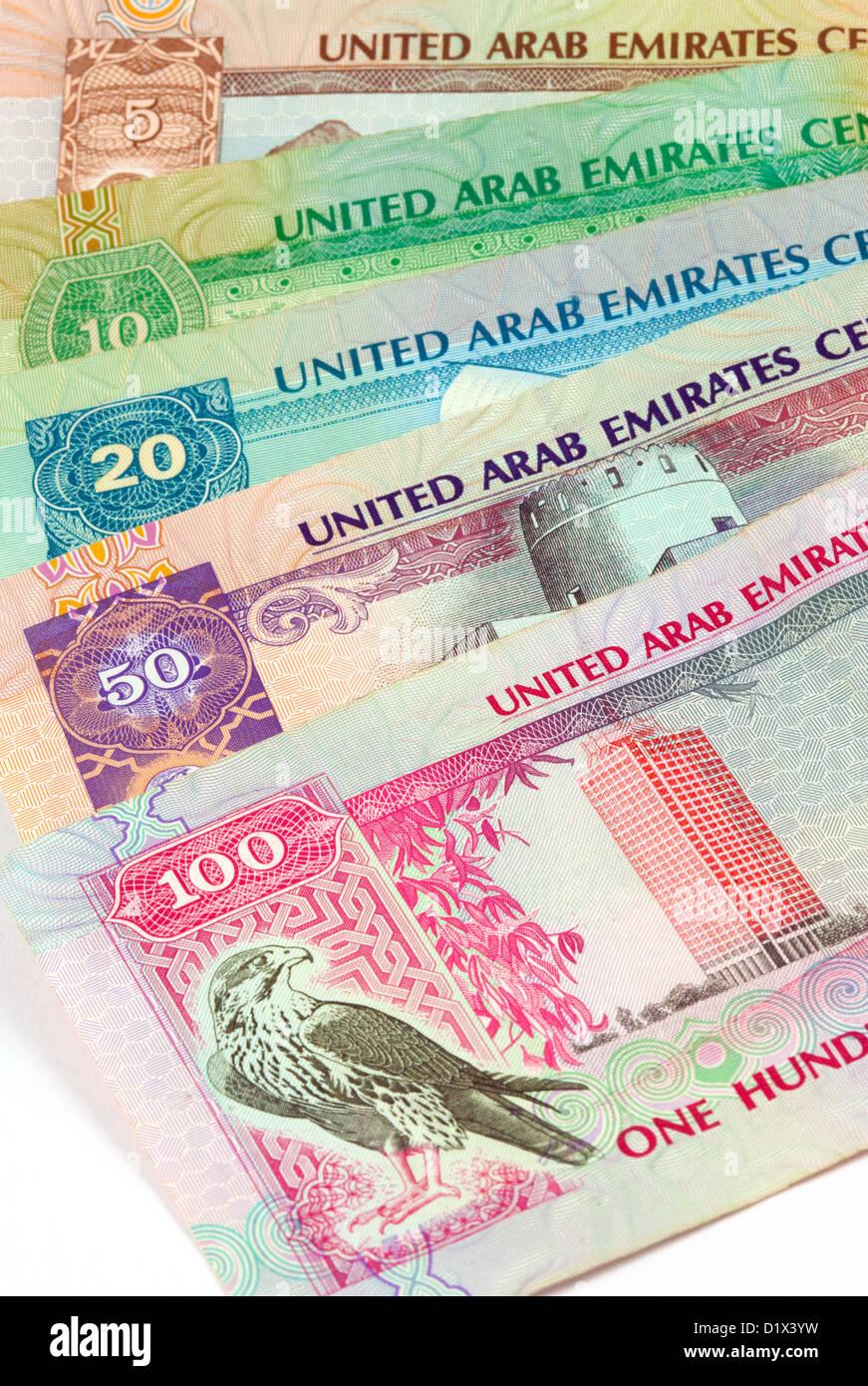 Dubai Currency Stock Photos Dubai Currency Stock Images Alamy