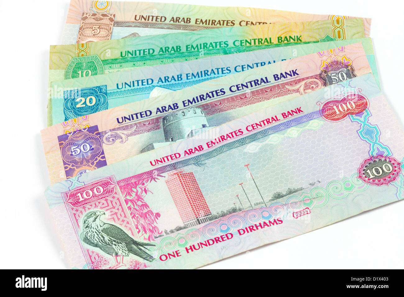 Coined For Money |Arab Emirates Currency