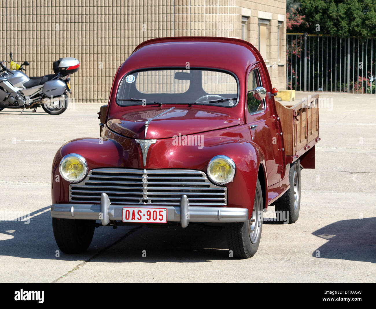 Page 2 Peugeot 203 High Resolution Stock Photography And Images Alamy