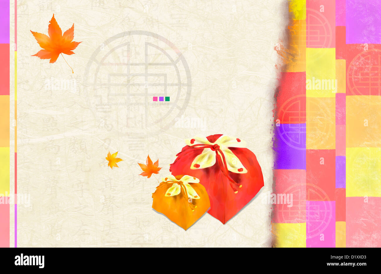Ppt template illustration of korean traditional design stock photo ppt template illustration of korean traditional design toneelgroepblik