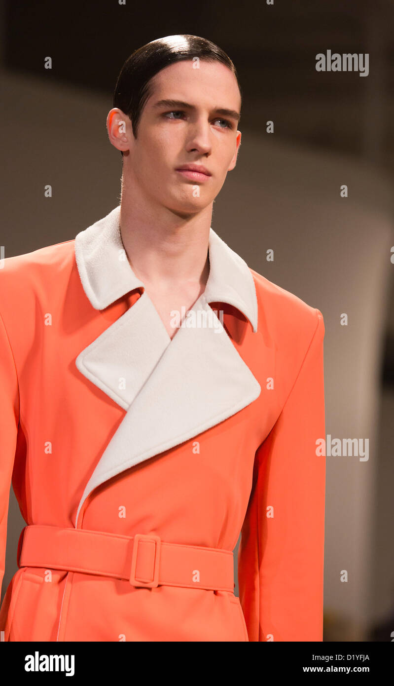 Jw Anderson Stock Photos & Jw Anderson Stock Images