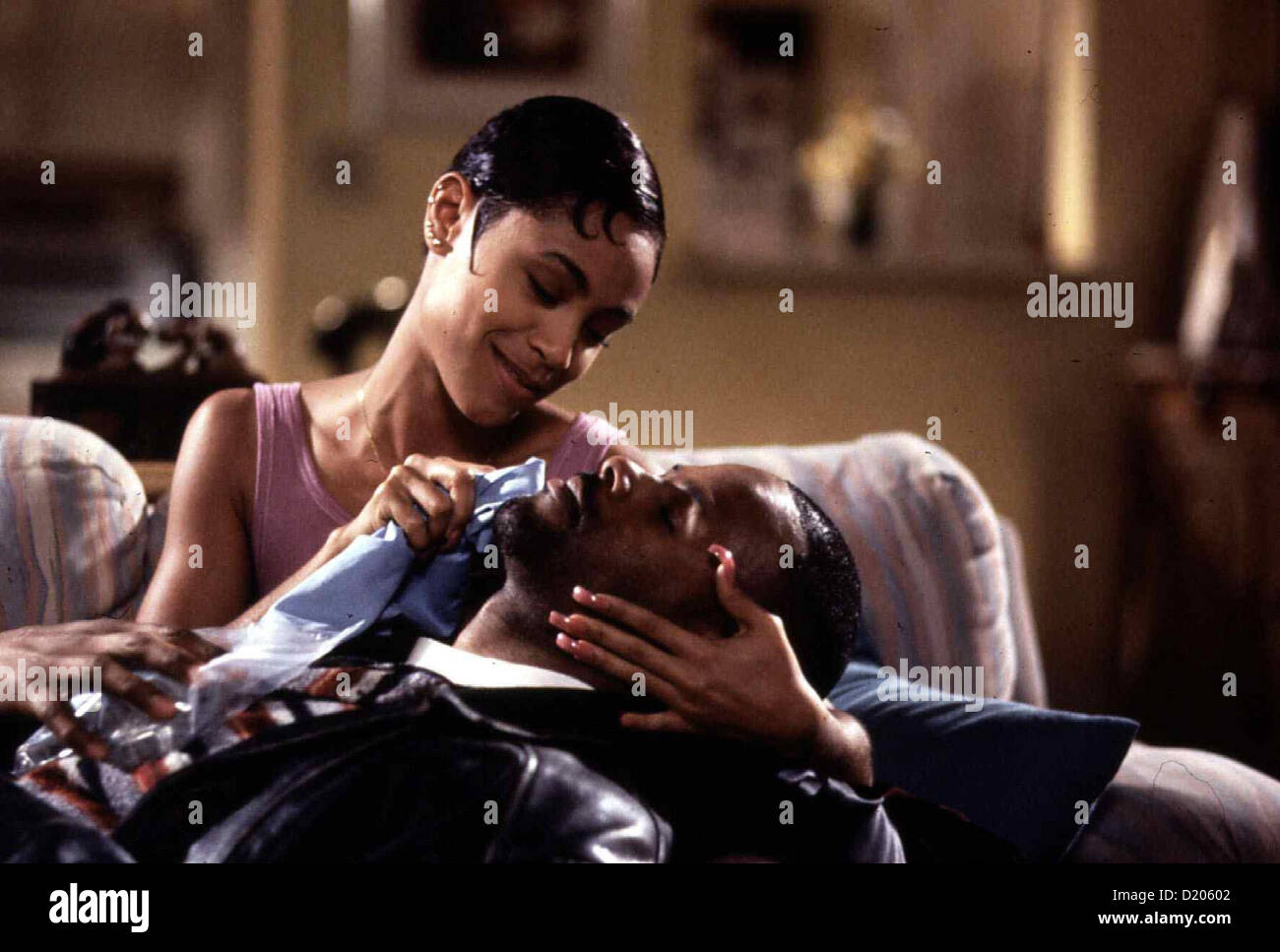 Mister Cool Low Down Dirty Shame Jada Pinkett Keenen Ivory