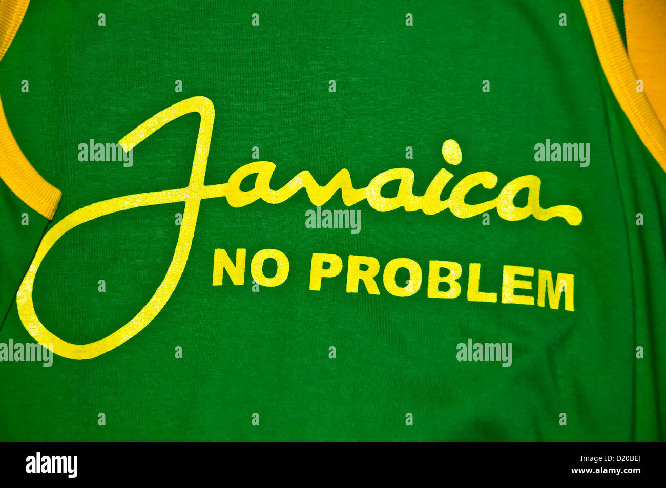 Jamaican People Stock Photos Jamaican People Stock Images Alamy