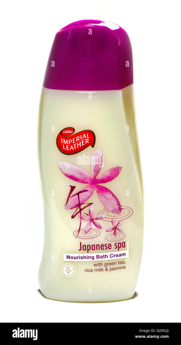 Imperial Cut Out Stock Images Pictures Alamy Body Soap Leather Cussons Japanese Spa Nourishing Bath Cream Image