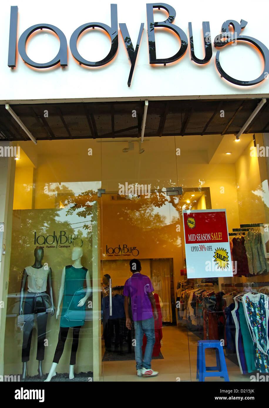 India Clothing Industry Stock Photos Amp India Clothing