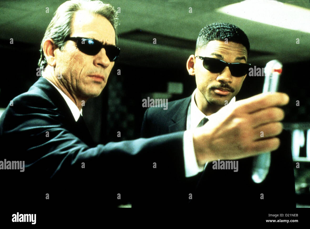 Men In Black Men In Black Agent K Tommy Lee Jones Agent J