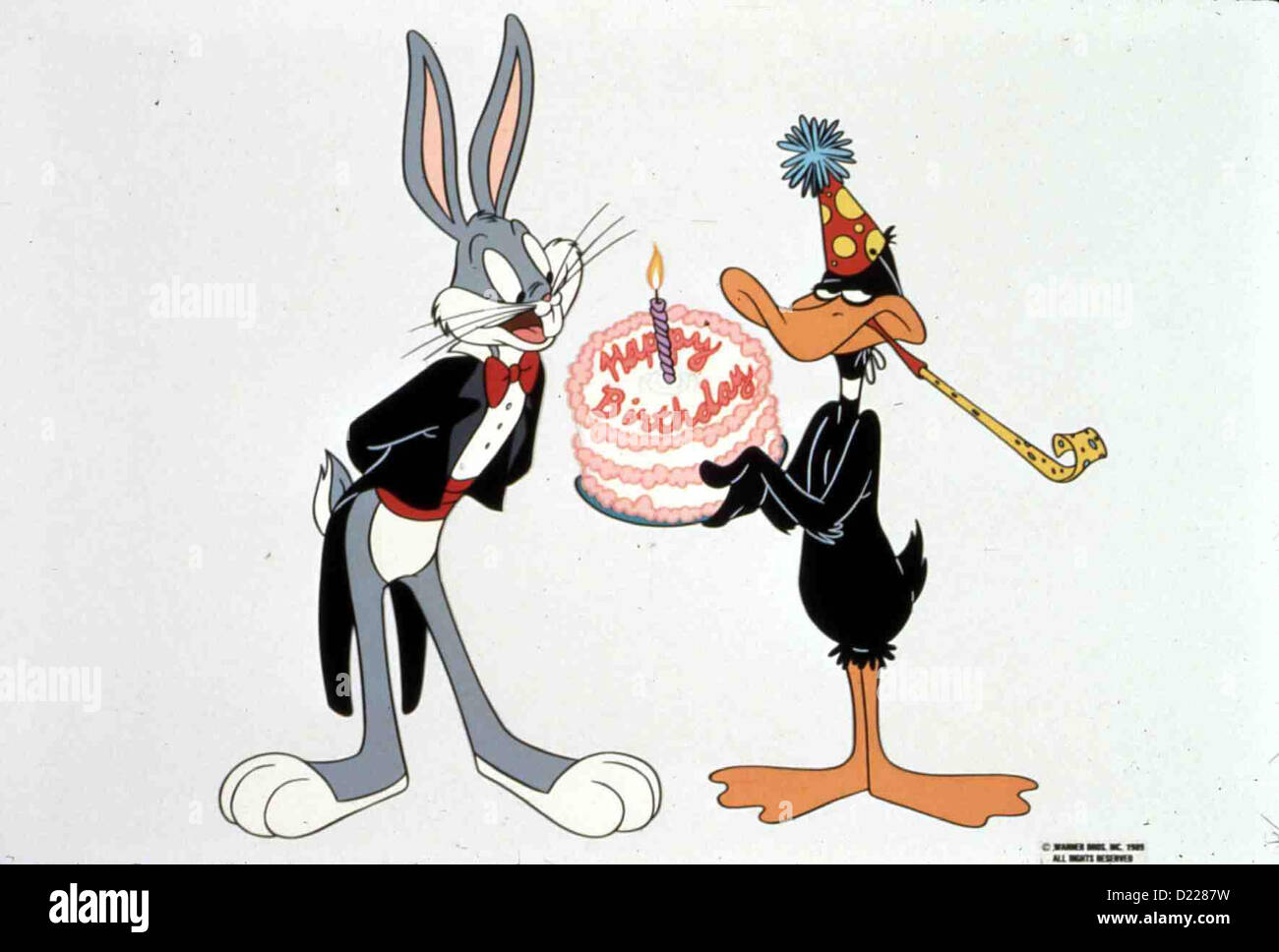 bugs bunny birthday Happy Birthday Bugs Happy Birthday Bugs Bugs Bunny und Daffy Duck  bugs bunny birthday