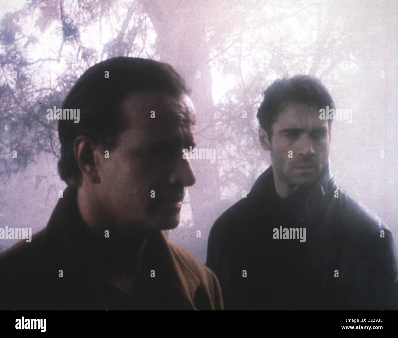 Highlander: Endgame   Highlander: Endgame   Christopher Lambert, Adrian Paul *** Local Caption *** 2000  Highlight - Stock Image