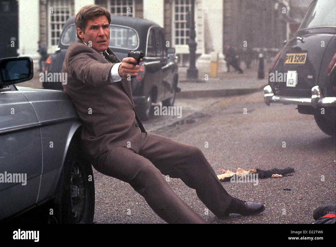 Patriot Games Film Stock Photos & Patriot Games Film Stock Images