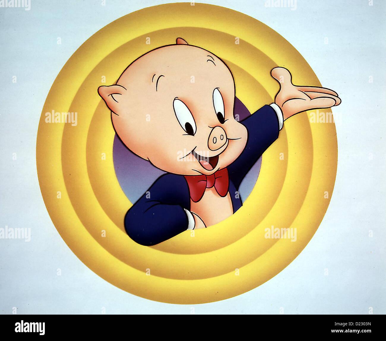 porky pig porky pig porky pig local caption 0 - Porky Pig Blue Christmas