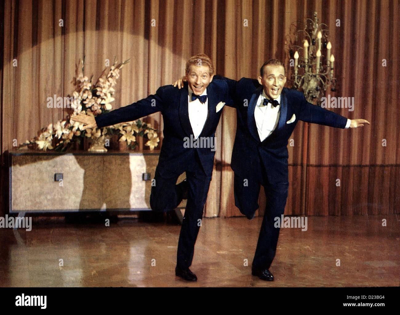 Weisse Weihnachten White Christmas Phil Danny Kaye L Und Bob Bing Crosby