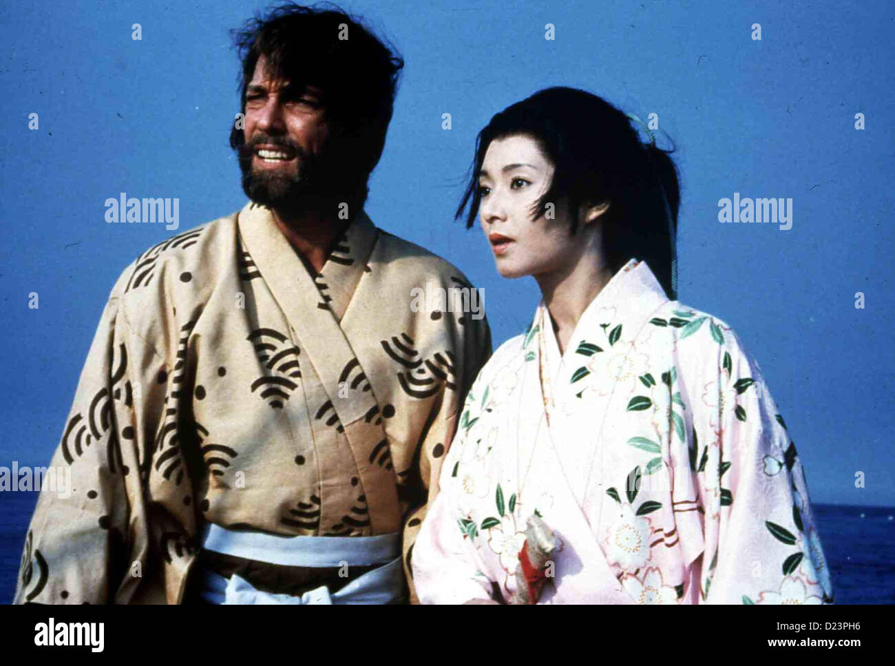 John And Yoko Movie High Resolution Stock Photography And Images Alamy