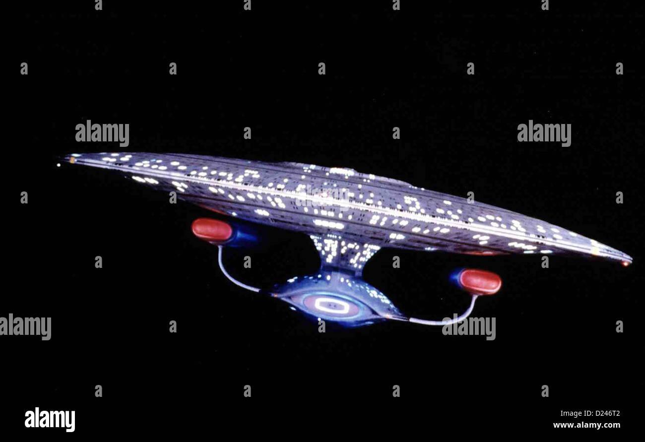Raumschiff Enterprise Next Generation