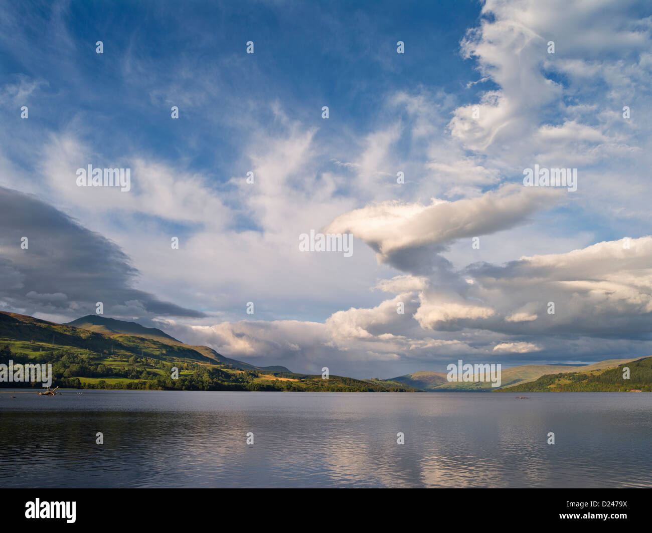 Thunderhead Stock Photos & Thunderhead Stock Images - Alamy
