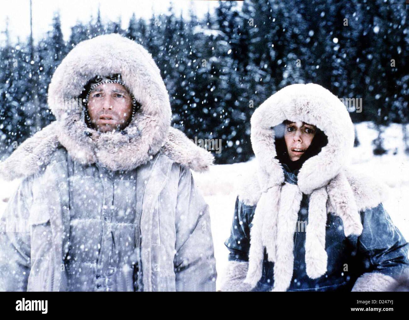 Stay Tuned - Hoellische Spiele  Stay Tuned  John Ritter, Pam Dawber Eines Tages laesst sich der Fernseh-Maniac Roy - Stock Image